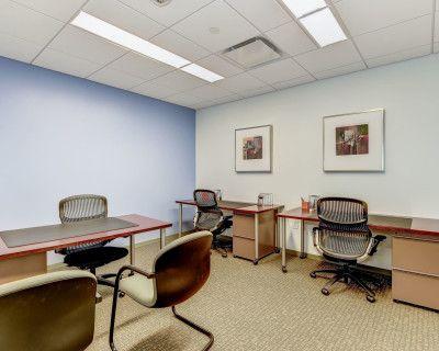Day Office Near Clarendon Metro, Arlington, VA