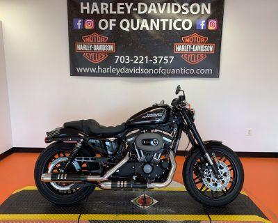 2020 Harley-Davidson Roadster Cruiser Dumfries, VA