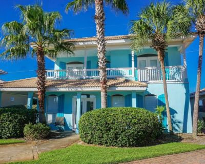 Stowaway Cottage - W/Free Beach Service - Mar-Oct / WiFi / Self Check In-Out! - Miramar Beach