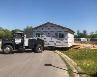 FREE MOBILE HOME/CAMPER REMOVAL
