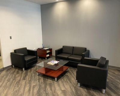 Coworking Space @ Spring Hill Metro / Tysons Corner
