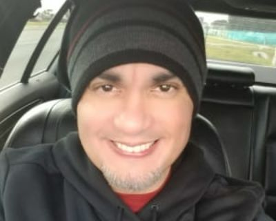 Julio, 45 years, Male - Looking in: Orlando FL