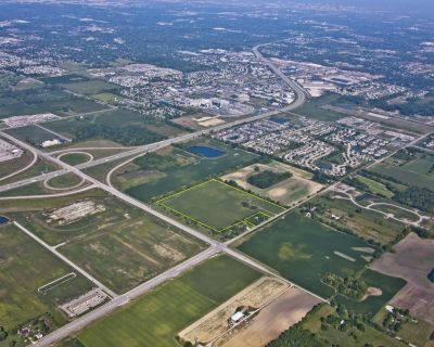 Southern Gateway to Indianapolis