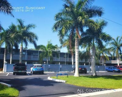 Newly renovated 2 bedroom unit at the Rialto in St Pete.