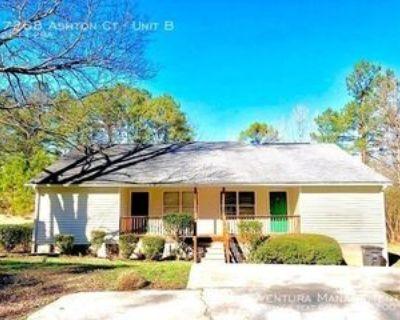 7268 Ashton Ct #B, Douglasville, GA 30134 2 Bedroom Apartment