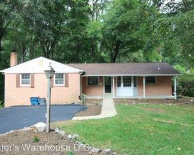 9100 Colt Ln, West Springfield, VA 22003 5 Bedroom House