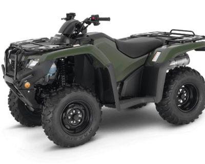2021 Honda TRX420FM2 POWER STEERING ATV Utility Herculaneum, MO