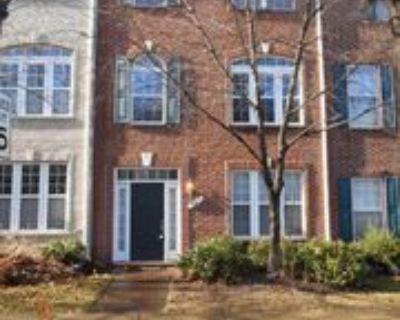 303 Ridgemont Ave, Rockville, MD 20850 3 Bedroom House