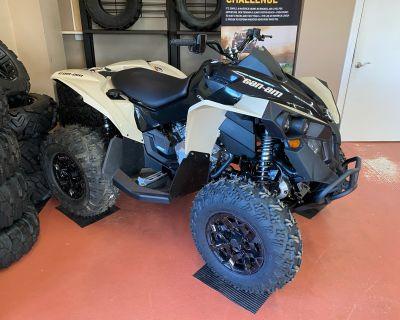 2021 Can-Am Renegade 850 ATV Sport Chesapeake, VA