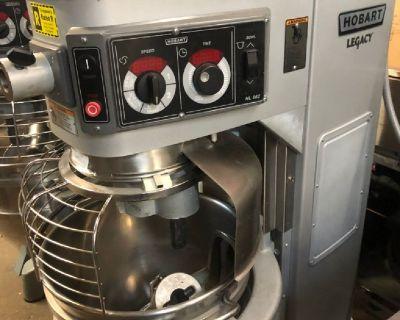 Hobart Legacy 60 Qt Mixer