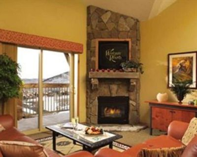 Ski in/Ski out One Bedroom Luxury Villa at Park City Resort in Canyons Village! - Park City