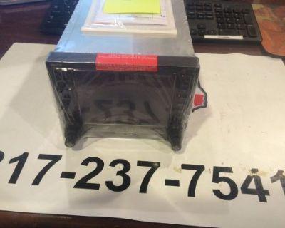Garmin Gns530 011-00550-10, With Fresh 8130, Tested 10/14,