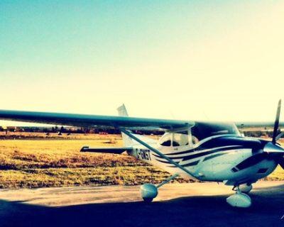 2005 Cessna Turbo 182T Skylane