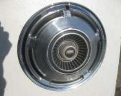 1970 FORD HUBCAPS For Sale