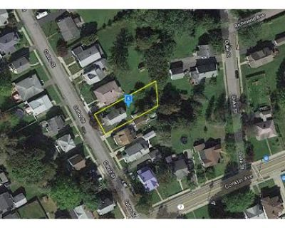 2 Bed 1.0 Bath Foreclosure Property in Binghamton, NY 13903 - Gates St