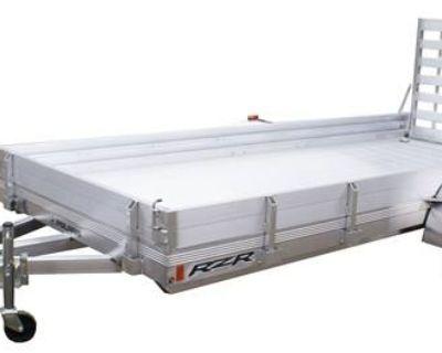 2020 Polaris Trailers RZR14-A Sport Utility Trailers Rothschild, WI