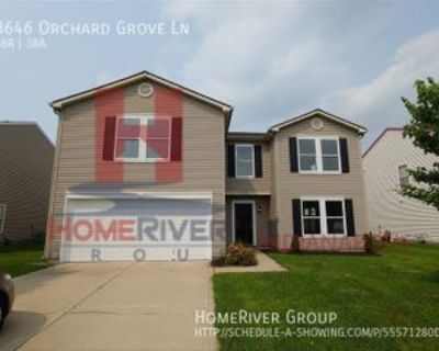8646 Orchard Grove Ln, Indianapolis, IN 46113 5 Bedroom House