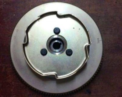 Yamaha Flywheel Rotor 1992 25hp 6l2-85550-a0-00