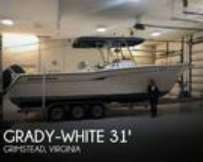 30 foot Grady-White Bimini 306