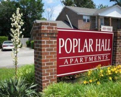 5861 Poplar Hall Drive, Norfolk, VA 23502 2 Bedroom Apartment