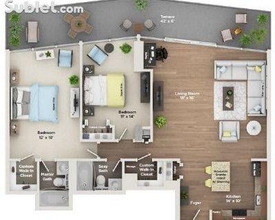 Two Bedroom In Elizabethtown