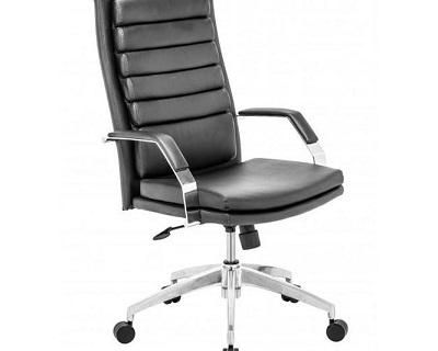 Buy Zuo Furniture Director Comfort Office Chair Black | Office Chairs | Graysonliving.com