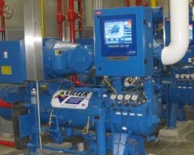 Custom refrigeration systems Georgia