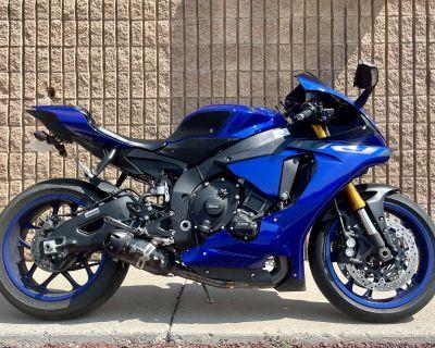 2018 Yamaha YZF-R1 Supersport Albuquerque, NM