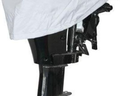 New Outboard Boat Motor-engine Cover-covers 15-30 Hp (66042)