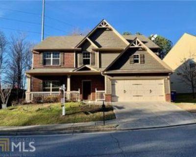4515 Ashworth Glen Ct, Marietta, GA 30068 4 Bedroom Apartment