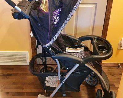 Safety 1st Stroller