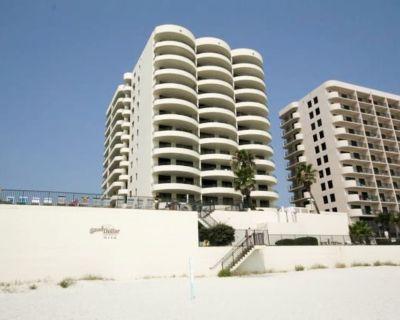 NEW!Spectacular, Luxury, Direct Oceanfront Condo, Pool, Hot tub, Gorgeous VIews! - Daytona Beach Shores