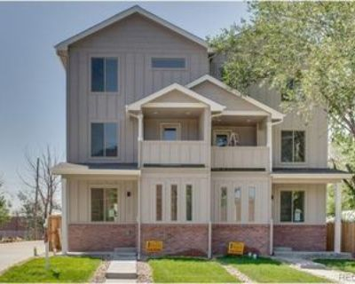 8000 Grandview Ave #B, Arvada, CO 80002 4 Bedroom House