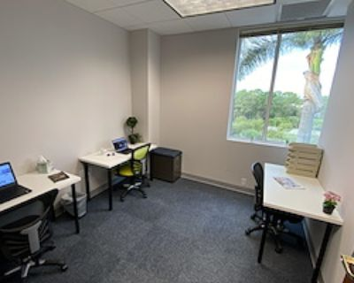 Private Office for 2 at TWO39WORK