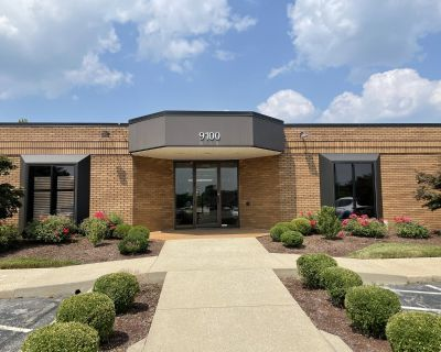 Turn-Key Office FOR LEASE