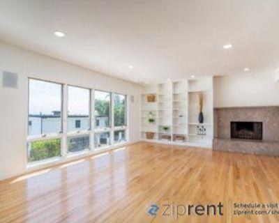 3955 Farmouth Dr, Los Angeles, CA 90027 4 Bedroom House