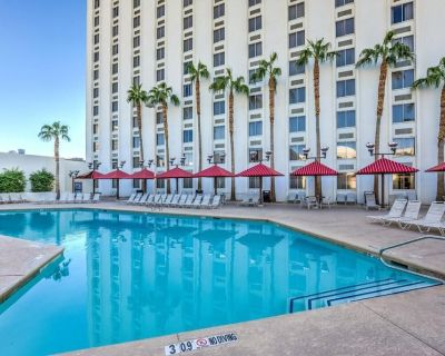 Ultimate Getaway! 2 Comfy Units Near Attractions - Laughlin