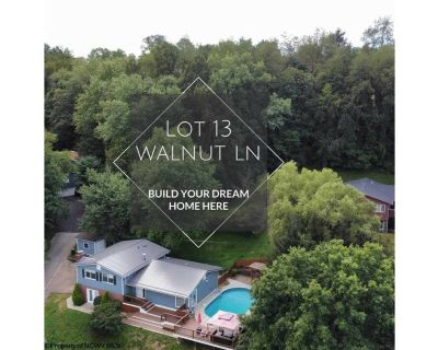 Lot 13 Walnut Lane , Morgantown, WV 26505