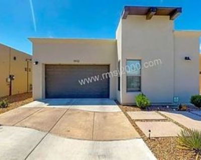 5932 Mafraq Ave Nw, Paradise Hills, NM 87114 3 Bedroom House