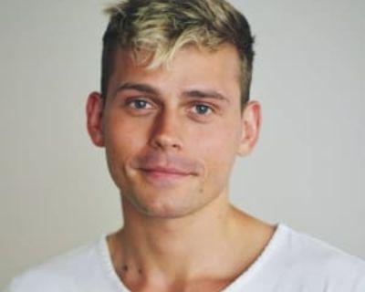 Preston, 27 years, Male - Looking in: Los Angeles CA