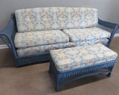Transitional Design Online Auction #363 - Multiple Estate Sale Broadview Hts, OH
