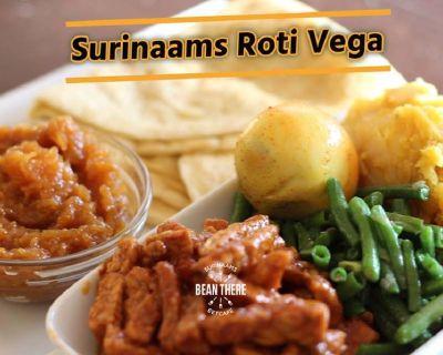 Best Roti Surinaams Restaurant Diemen