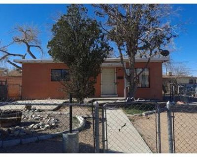 2 Bed 1 Bath Preforeclosure Property in Albuquerque, NM 87106 - Wheeler Ave SE