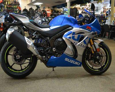 2021 Suzuki GSX-R1000R 100th Anniversary Edition Supersport Clearwater, FL