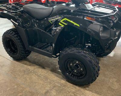 2022 Kawasaki Brute Force 300 ATV Sport Utility Woodstock, IL