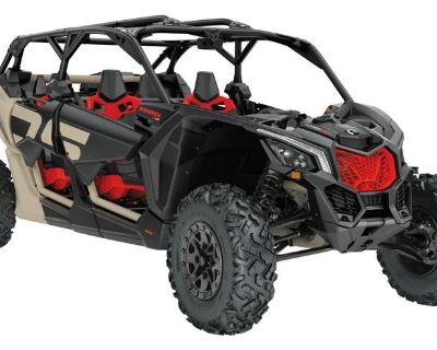 2021 Can-Am Maverick X3 MAX X DS Turbo RR Utility Sport Las Vegas, NV
