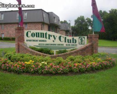 4223 Lakeshore Dr Caddo, LA 71109 2 Bedroom Apartment Rental