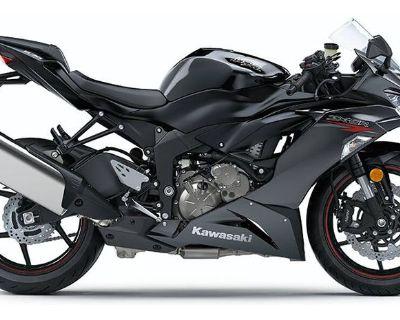 2020 Kawasaki Ninja ZX-6R Supersport Laurel, MD