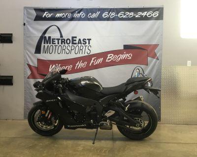 2021 Kawasaki Ninja ZX-10R Supersport O Fallon, IL