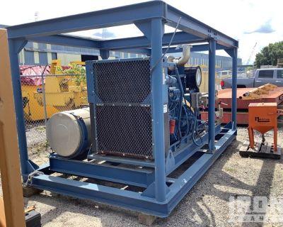 NLB 6425DB-2 Water Pump
